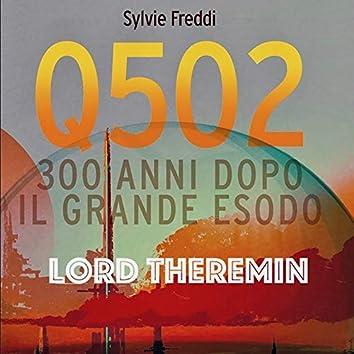 Q502 300 Anni Dopo Il Grande Esodo (Sylvie Freddi)
