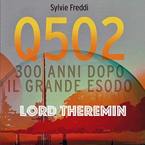 Lord Theremin