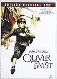 Oliver Twist (Roman Polanski) [DVD]