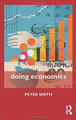 Doing Economics (Doing... Series)