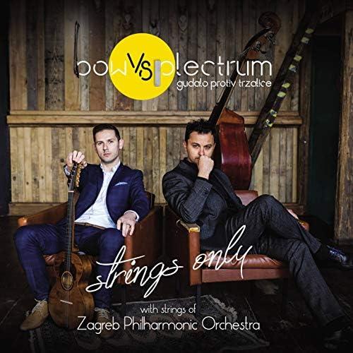 Bow Vs Plectrum, Zagreb Philharmonic Orchestra