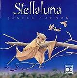Stellaluna (Harcourt Brace Big Books)