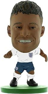 SoccerStarz Engeland Alex Oxlade Chamberlain (NIEUWE SC Kit) /Cijfers