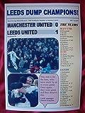 Lilywhite Multimedia Manchester United 0 Leeds United