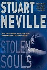 Stolen Souls (The Belfast Novels Book 3) Kindle Edition