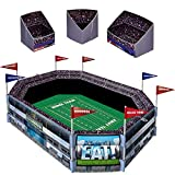 amscan Sunny Anderson's Infladium: The Inflatable Snack Stadium, Drink Cooler, Football Party Supplies