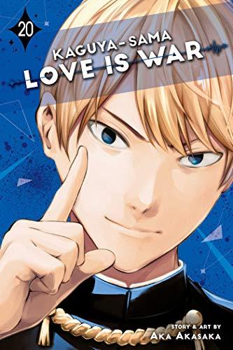 Kaguya-sama: Love Is War, Vol. 20 (20)