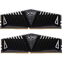 XPG Z1 16GB (2 x 8GB) PC4-25600 3200MHz DDR4 288-Pin DIMM Desktop Memory