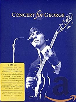 concert for george harrison