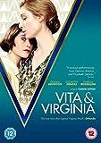 Vita & Virginia (2018) [ Origine UK, Nessuna Lingua Italiana ]