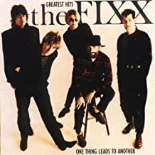 Best the fixx hits Reviews