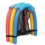 <span class='highlight'><span class='highlight'>SUIYUE</span></span> Swimming pool lounge chair floating bed, soft and comfortable noodle chair, mesh swimming chair for children and adults (3)
