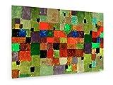 weewado Paul Klee - Nordstadt - 1923-173 120x80 cm