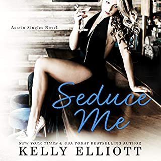 Seduce Me audiobook cover art