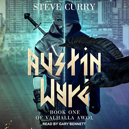 Austin Wyrd Audiobook By Steve Curry cover art