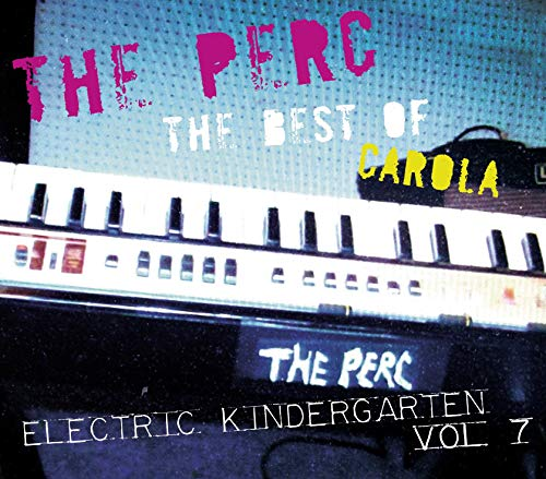 The Perc - The Best Of Carola