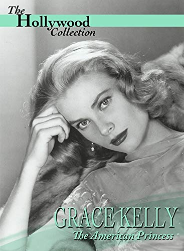 Hollywood Collection: Kelly,Grace - American [DVD] [Region 1] [NTSC] [US Import]
