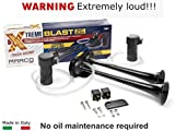 Marco Super Loud 148DB Extreme Blast Premium Air Horn Car Truck SUV