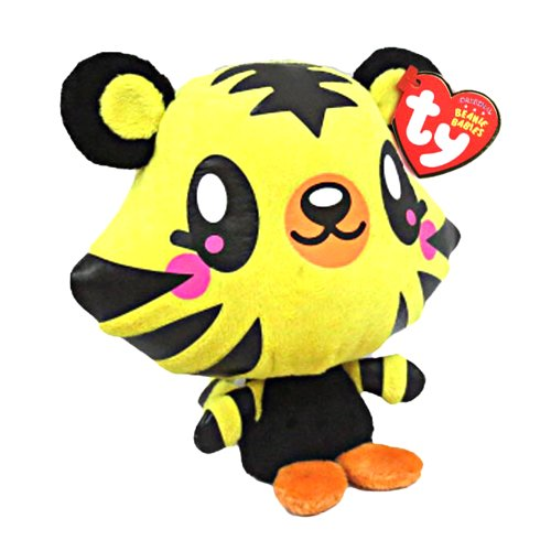 TY Moshi Monsters Moshling Plush - Jeepers