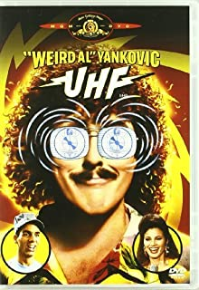 Uhf (Import Movie) (European Format - Zone 2) (2007) Varios