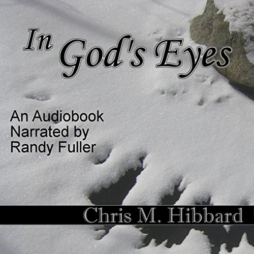 In God's Eyes audiobook cover art