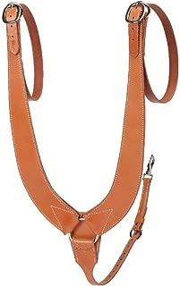 Colorado Saddlery The Pulling Breast Collar