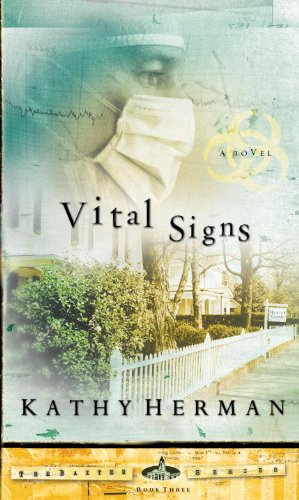 Vital Signs (The Baxter Series Book 3)