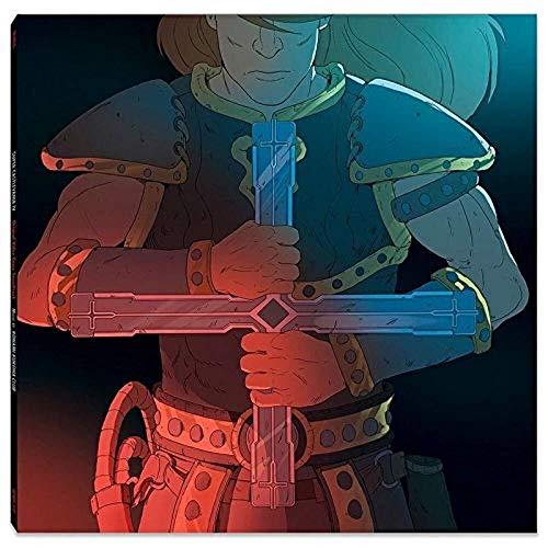 Super Castlevania IV (Original Video Game Soundtrack) [Disco de Vinil]
