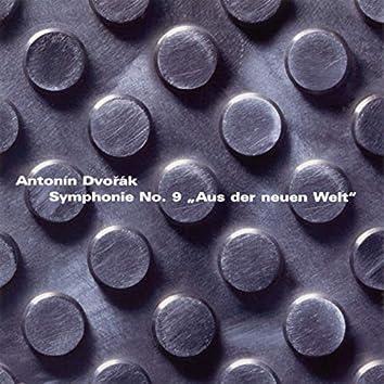 """Special Edition: Dvorak: Sym. No. 9 """"Aus der neuen Welt"""""""