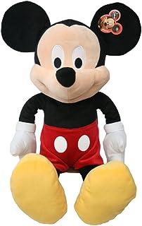 "Mickey 25"" Plush"