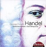 Handel Portrait; Ciudadano de la Europa Barroca