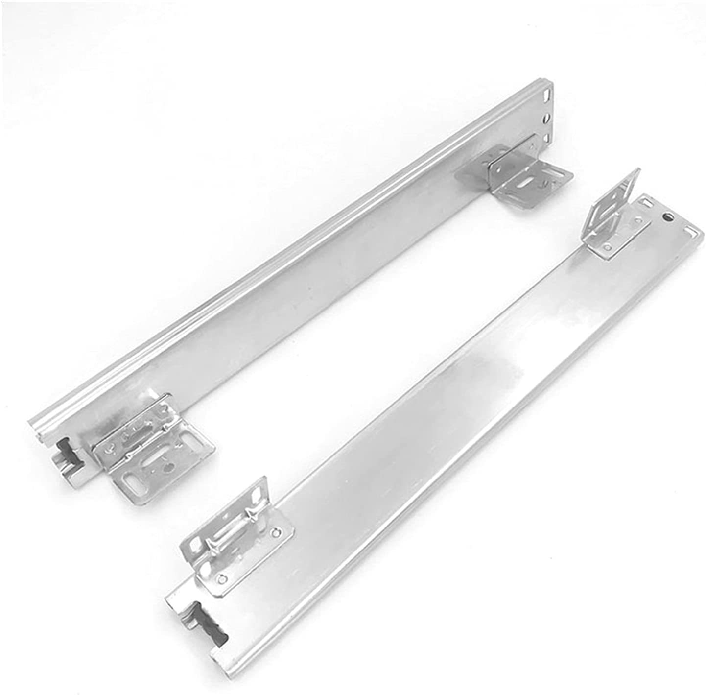 Overseas parallel import regular item Bearing Capacity Drawer Rail Excellence Slide Close Sstain Soft