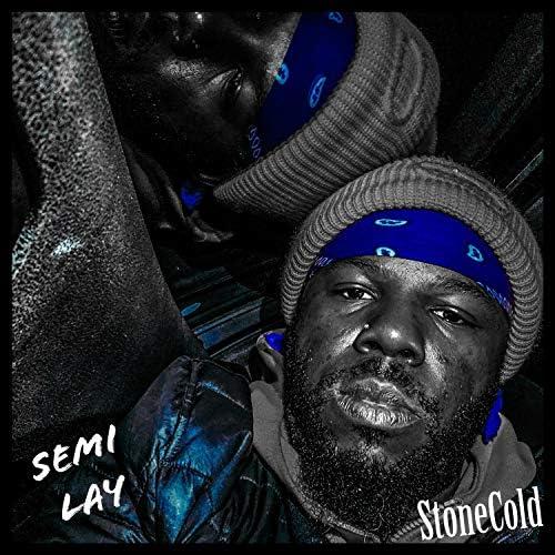 Semi Lay/Anteup Da Set