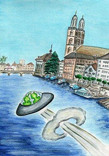 Zürich für Ausserirdische