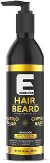 ELEGANCE GEL Hair & Beard Oil