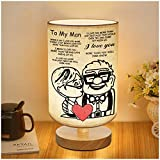 to My Man...image