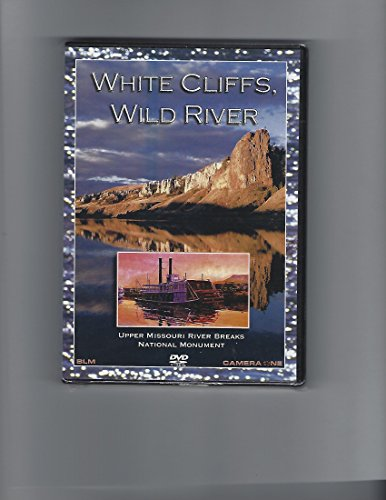 WHITE CLIFFS WILD RIVER - upper missouri rivr breaks national monument