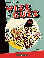 Wizz et Buzz T01 de CIZO