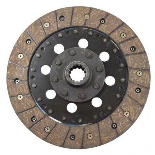 Clutch Plate Compatible with Kubota L2201 L275 L2650 L2550 B9200 L235 B2150 L2250 Yanmar John Deere 770 670 950 850 Massey Ferguson 220 210 Hinomoto International 284 274 Allis Chalmers 5020 5030 -  All States, 32420-14300