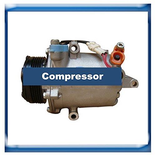 GOWE compresor de aire acondicionado para Mitsubishi Colt