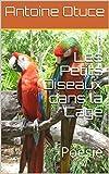 Les Petits Oiseaux dans la Cage: Poésie