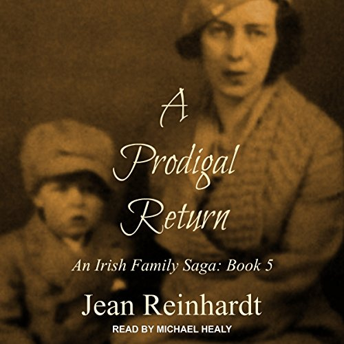 Couverture de A Prodigal Return