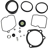 Carburetor Carb Rebuild Kit for CV Type 1990-Up Harley Davidson XL 883 1200