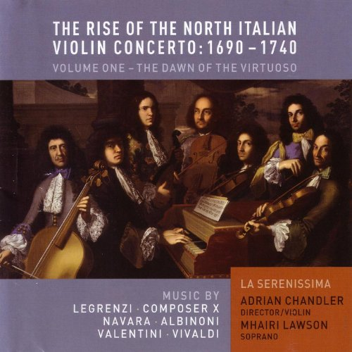 Concerto IV à 6 in G, Op 2/8: Allegro