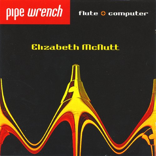 Pipe Wrench: Flute and Computer