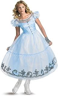 Deluxe Alice in Wonderland Costume