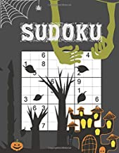 Best halloween sudoku answer key Reviews