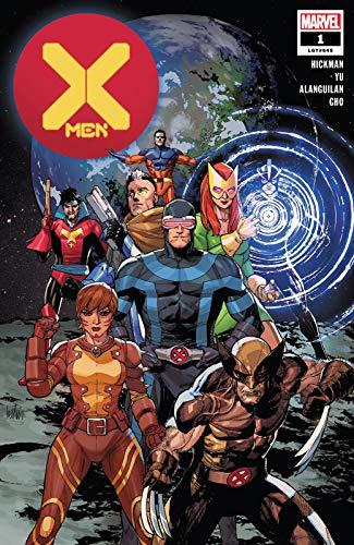 X-Men 2019 (English Edition)