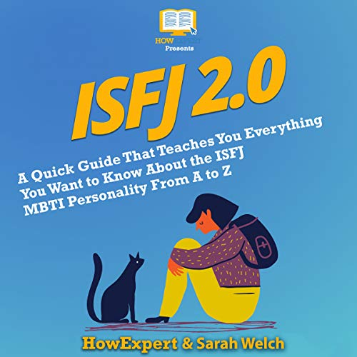 ISFJ 2.0  By  cover art