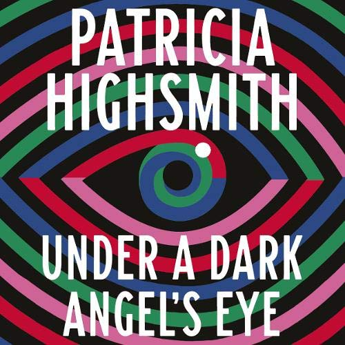 Under a Dark Angel's Eye cover art